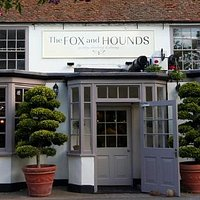 Fox and Hounds Pub and Restaurant