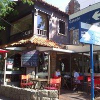 Verbale Café Restaurant