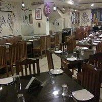 The Village(Thamboolam family restaurant )