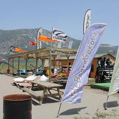 Kiteboard Gokova Kite Centre