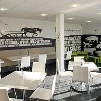 Farmers Fayre Restaurant & Childrens Area