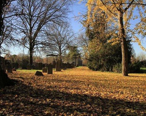 cimitero ebraico