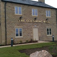 The Old Spring Well