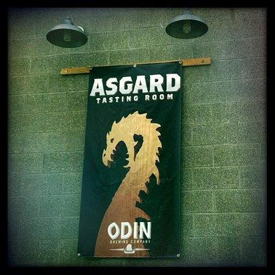 @Asgard Tavern