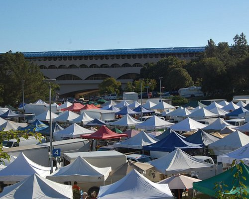 One of California's best market!