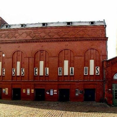 Kesselhaus & Maschinenhaus