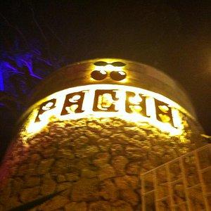 Pacha ... amazing