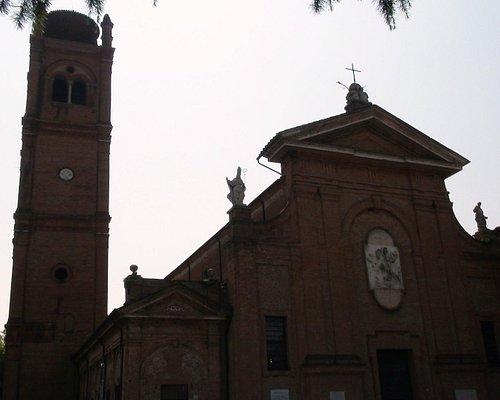 Basilica di San Giorgio Fuori le Mura