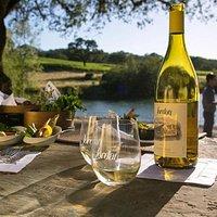 Jordan Estate Tour & Tasting Seven Oaks Landing