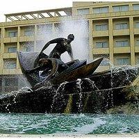 Fontana dei Malavoglia