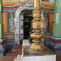 Koneswaram Temple4