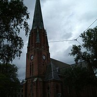Photo of Paulus Church taken with TripAdvisor City Guides