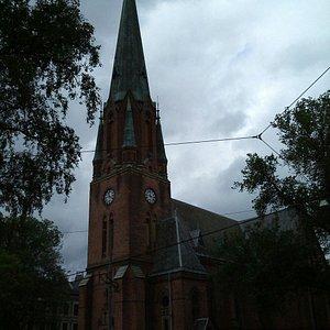 Photo of Paulus Church taken with TripAdvisor City Guides