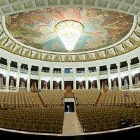 Концертный зал БГАТОиБ