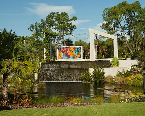 provided by: Naples Botanical Garden