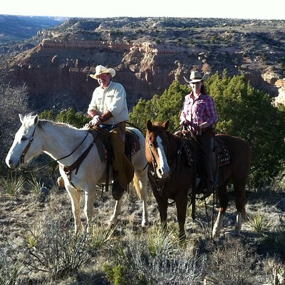 Los Cedros Ranch Riders