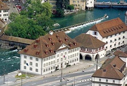 Naturhistorisches Museum Luzern