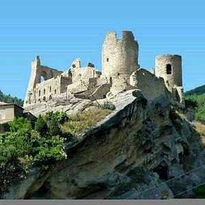 Castello Medioevale di Cleto