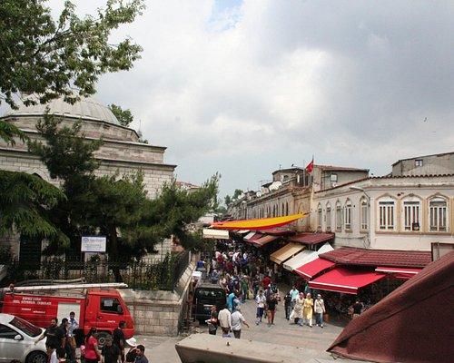 verso il bazaar