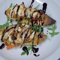 Altro Mondo Restaurant Leicester