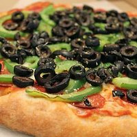 We are generous with our toppings!