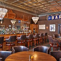 Historic J- Bar at the Hotel Jerome, An Auberge Resort