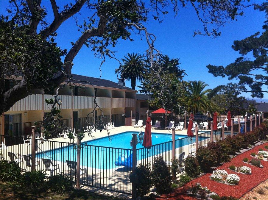 Americas Best Value Presidents Inn On Munras 54 1 0 5 Prices Hotel Reviews Monterey Ca Tripadvisor