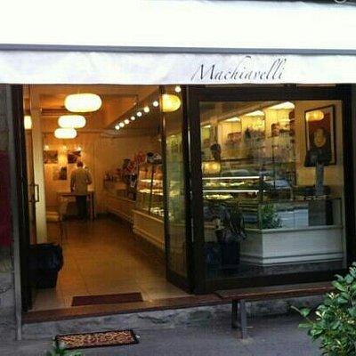 Pasticceria Machiavelli