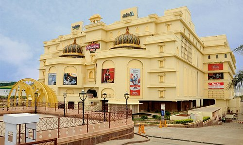 The Celebration Mall Udaipur