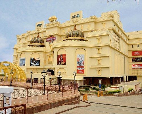 The Celebration Mall Udaipur