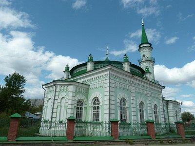 Mosquée du XIXème siècle