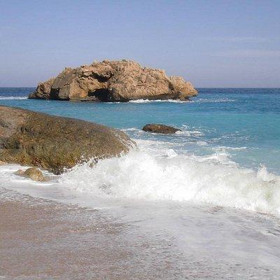 Playa Ambolo