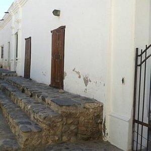 Calle de Cachi