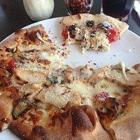 July Pizza