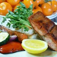 BC Wild Sockeye Salmon