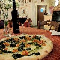 Mmmmm! La pizza!!