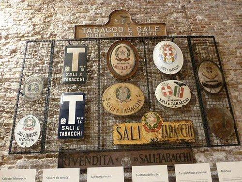 Interno Museo