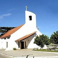 Capela de São Pedro - Porto da Aldeia - SPA - RJ