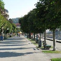 Esplanade Gmunden
