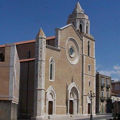 Duomo, visto dalla piazza