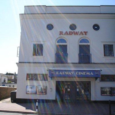 The Radway Cinema