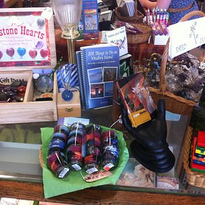 Gift ideas and local