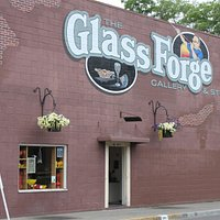 the Glass Forge