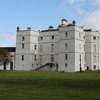 Rathfarnham Castle
