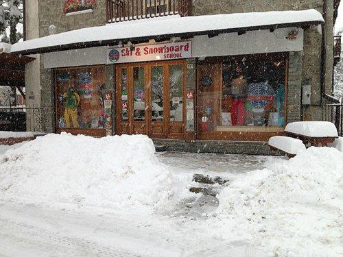 scuola sci & snowboard bardonecchia