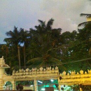 Raggi Gudda Temple