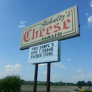 Free Samples at Schultz's
