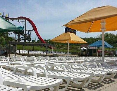 The Beach Waterpark 2013
