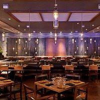 Toro Toro Dining Room / Credit: Michael Pisarri
