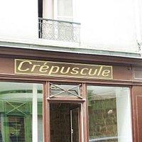 Shopfront, Rue Amelie (7th Arrondissement)